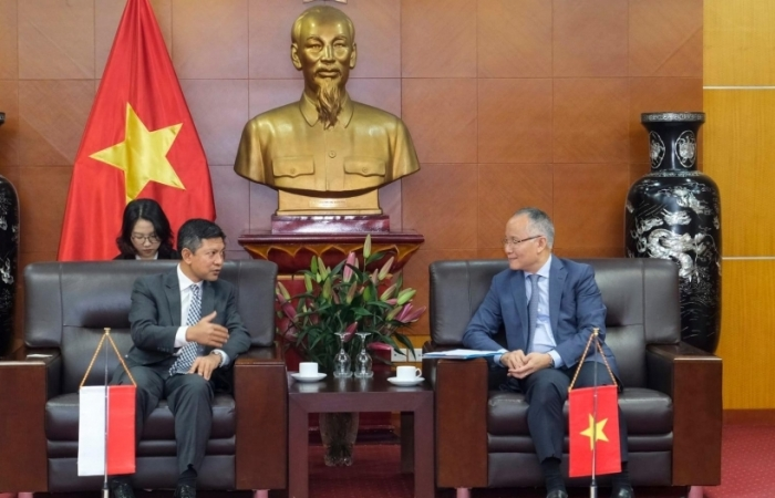 Thương mại Việt Nam-Indonesia lấy lại đà tăng trưởng trong năm nay?