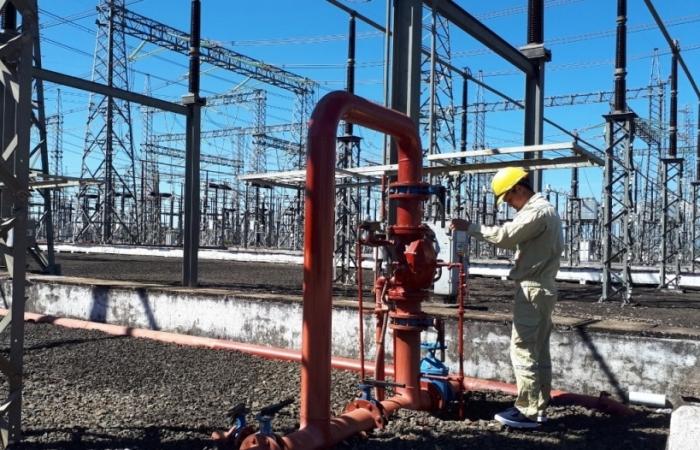 Thi công nhiều công trình quan trọng ngành điện chậm lại vì Covid-19