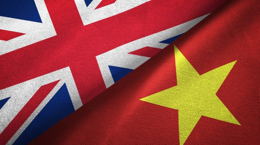 UKVFTA có hiệu lực 5 tháng, xuất khẩu sang Anh tăng ngay 29%