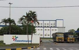 Thêm 2 công ty được xuất khẩu sản phẩm sữa sang Trung Quốc