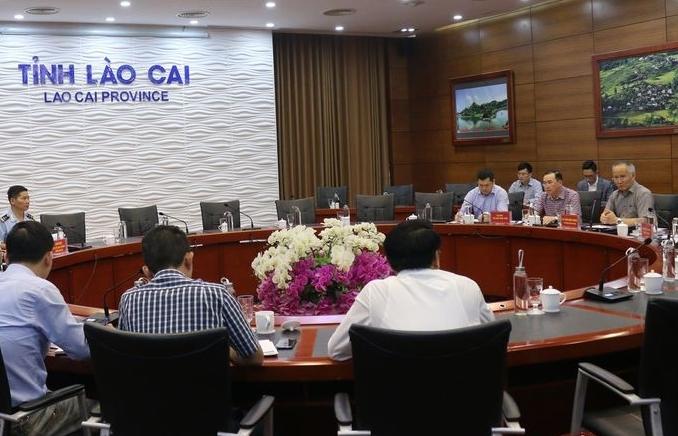 Đề nghị Trung Quốc bổ sung cửa khẩu nhập trái cây tươi trên tuyến biên giới đất liền