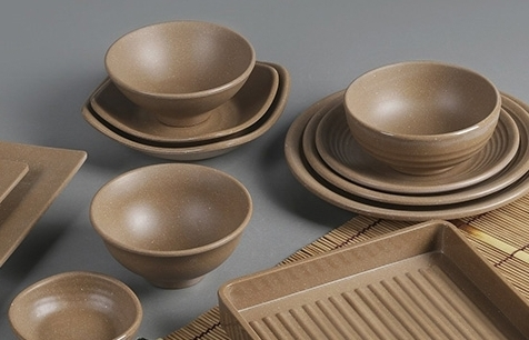 EU cảnh báo đĩa, cốc làm từ bột tre, nhựa không được phép sử dụng