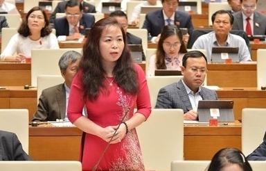 Đại biểu Quốc hội: Tuyệt đối tránh