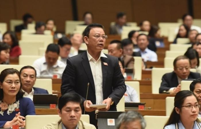 Đại biểu Quốc hội: Cần cơ chế bảo vệ thẩm phán