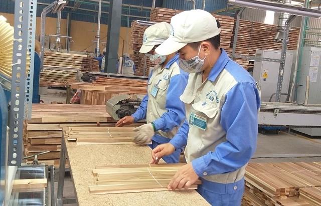 Quản lý xuất nhập khẩu gỗ đối mặt hàng loạt rủi ro