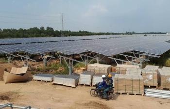 Phát triển điện mặt trời ra sao sau tháng 6/2019?
