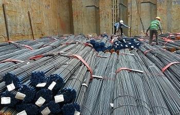 Xuất khẩu thép Hòa Phát tăng hơn 4 lần