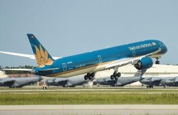 vietnam airlines phoi hop thuong vu ho tro xuat khau sang singapore