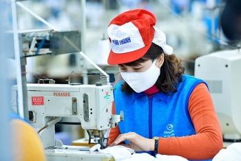 Vinatex cung ứng ra thị trường 60 triệu chiếc khẩu trang vải
