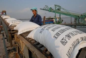 Hạn mặn lịch sử vẫn được mùa, dồi dào gạo ăn, xuất khẩu tính toán kỹ