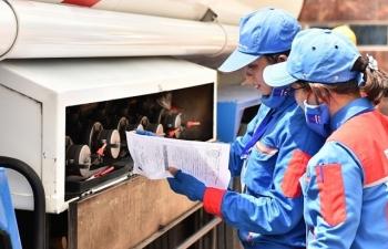 Bộ Công Thương phản hồi kiến nghị cấm nhập khẩu xăng dầu của PVN