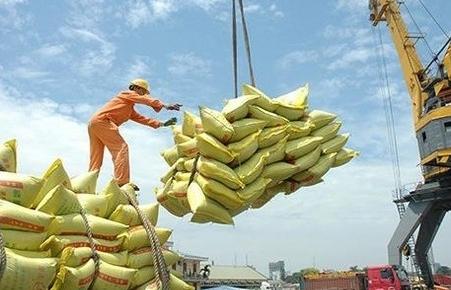 Bộ Công Thương hoả tốc xin ý kiến xuất khẩu gạo nếp