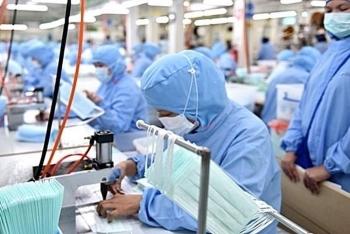 Chính thức bỏ quy định cấp giấy phép xuất khẩu khẩu trang y tế