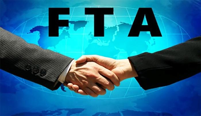 Xuất khẩu sang thị trường EVFTA, CPTPP, UKVFTA đều tăng mạnh