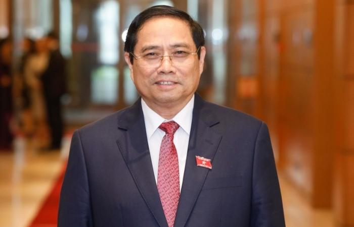 Thủ tướng Phạm Minh Chính là Phó Chủ tịch Hội đồng Quốc phòng và An ninh