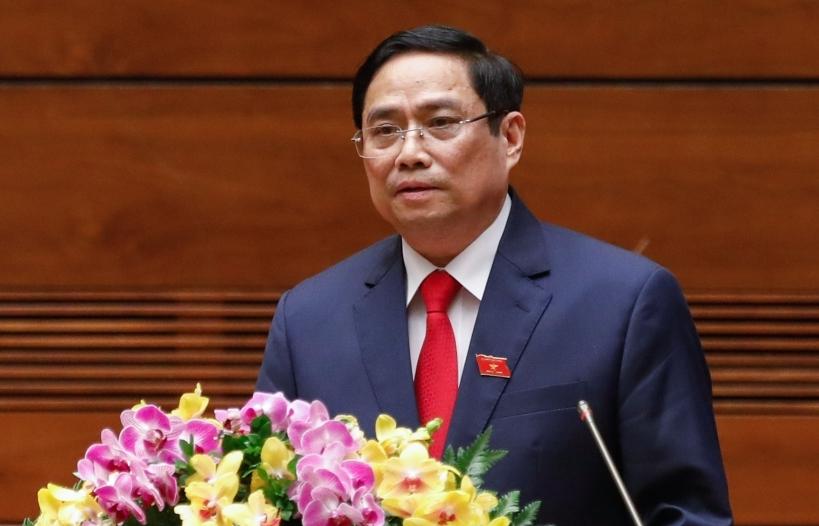 Thủ tướng Phạm Minh Chính: Kiên quyết đẩy mạnh phòng, chống tham nhũng, quan liêu