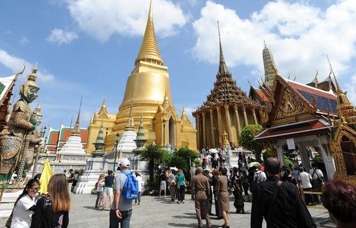 Thái Lan hưởng lợi mạnh mẽ từ Hiệp định RCEP