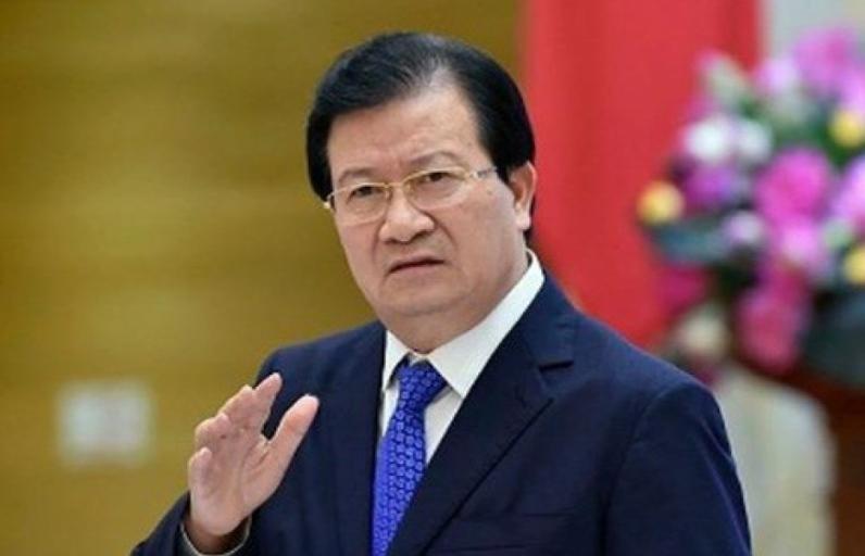 Miễn nhiệm 1 Phó Thủ tướng và 12 Bộ trưởng, trưởng ngành