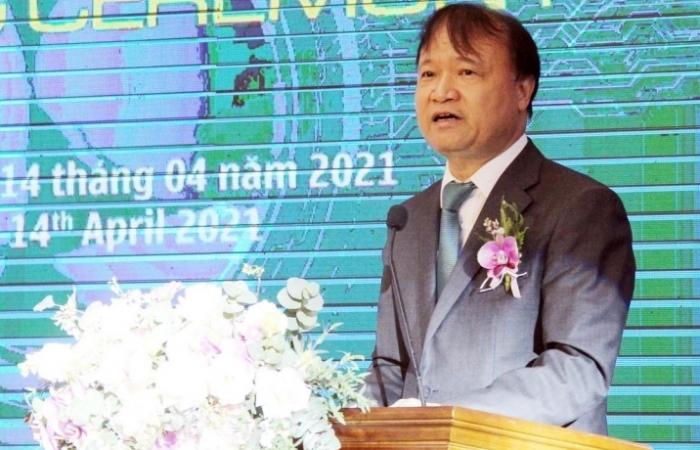 Hơn 300 doanh nghiệp tham gia Vietnam Expo 2021
