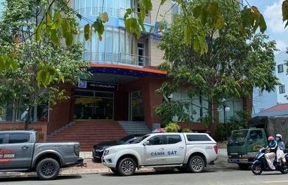 Petrolimex lên tiếng về việc Giám đốc Công ty Xăng dầu Long An bị bắt