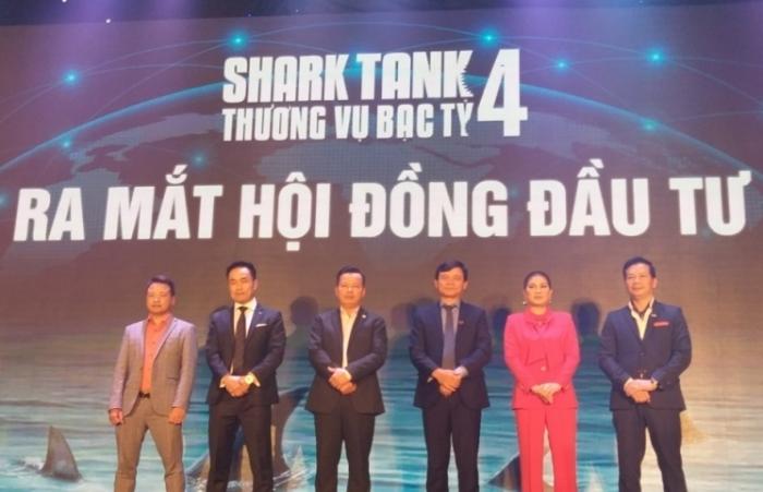 Shark Tank Việt Nam mùa 4 tập trung săn tìm các startup nền tảng số