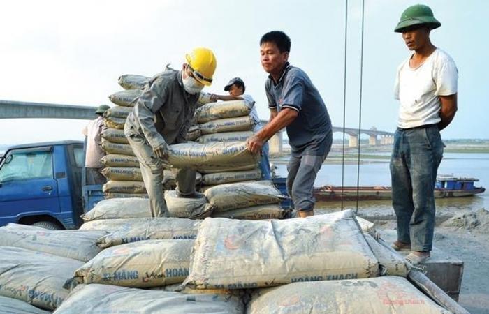 Philippines điều tra chống bán phá giá xi măng Việt Nam