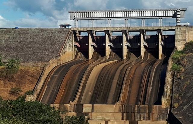 Nước về các hồ thủy điện lưu vực sông Đà thấp nhất trong 30 năm
