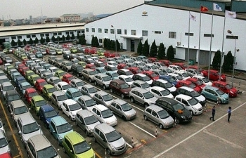 Chính phủ ban hành quy định mới về thuế nhập khẩu linh kiện ô tô