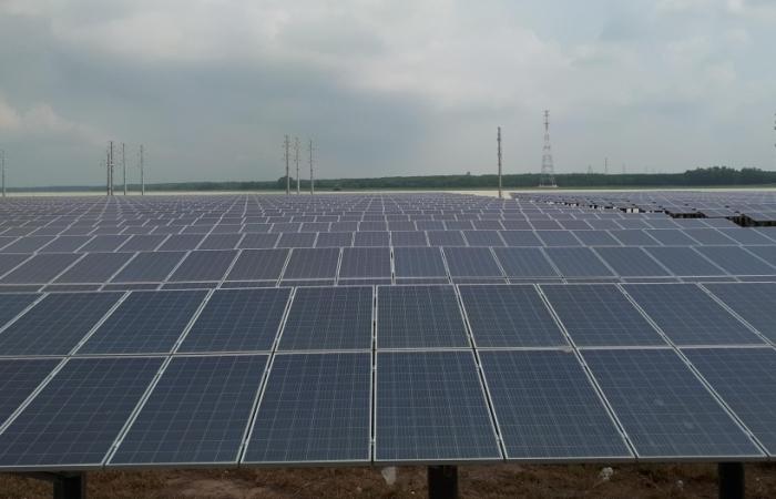 Lắp đặt hơn 19.800 dự án điện mặt trời mái nhà trong 7 tháng