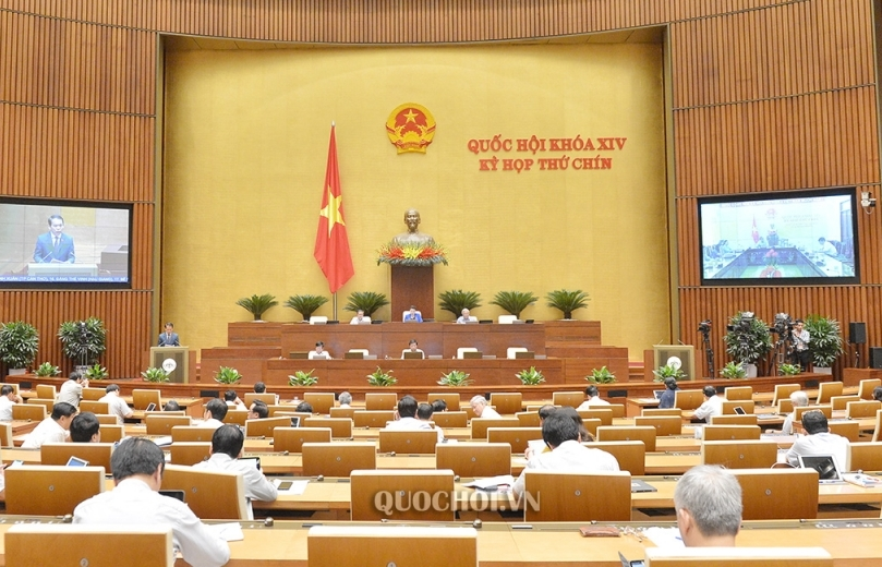 Quốc hội thảo luận 1 ngày về pháp luật phòng, chống xâm hại trẻ em