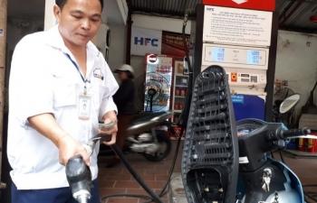Bộ trưởng Trần Tuấn Anh nói gì về nghi vấn găm hàng chờ giá xăng tăng?