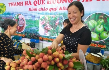 Việt Nam-Trung Quốc bàn cách gỡ khó xuất khẩu nông sản