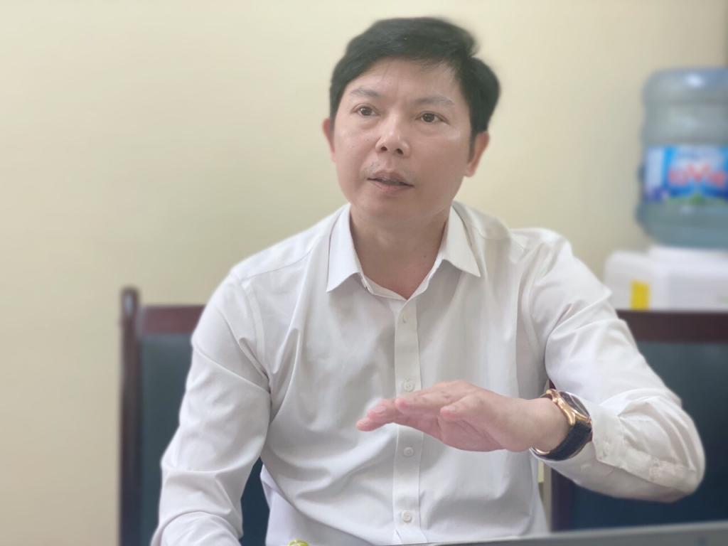 """Tình trạng suy thoái đất đang """"ngốn"""" cả triệu ha đất canh tác của Việt Nam"""