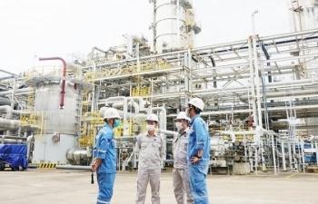 Tập đoàn Dầu khí thu về lợi nhuận hơn 15 nghìn tỷ đồng trong 4 tháng