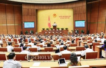 Quốc hội quyết định giám sát tối cao về phòng, chống xâm hại trẻ em