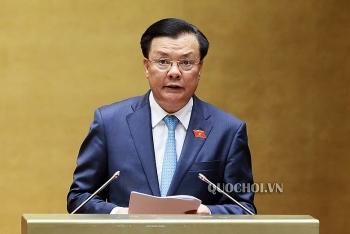 Duy trì Uỷ ban Chứng khoán Nhà nước thuộc Bộ Tài chính là phù hợp yêu cầu quản lý nhà nước