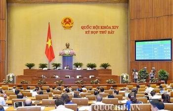 Quốc hội thông qua Nghị quyết lập đoàn giám sát phòng, chống xâm hại trẻ em