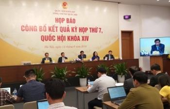 """Luật Phòng, chống tác hại rượu bia vẫn """"nóng"""" họp báo Quốc hội"""