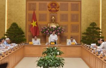 """Việt Nam có thể bị EC chuyển """"thẻ đỏ"""" với hải sản xuất khẩu"""