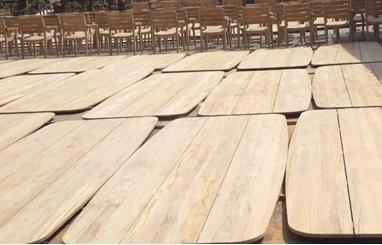 Bộ Công Thương đề nghị tăng kiểm tra xuất xứ, kinh doanh gỗ dán