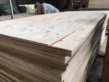 Đề nghị Hàn Quốc hủy bỏ điều tra chống bán phá giá gỗ dán Việt Nam