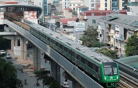 Đường sắt Cát Linh-Hà Đông: Trung Quốc đòi thêm tiền, mịt mờ ngày tàu chạy