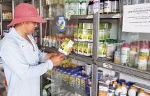 Trình Ủy ban Thường vụ Quốc hội xem xét dừng dự trữ thuốc bảo vệ thực vật?