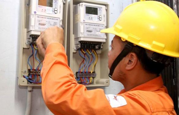 Bộ Công Thương không nghĩ đến chuyện tăng giá điện