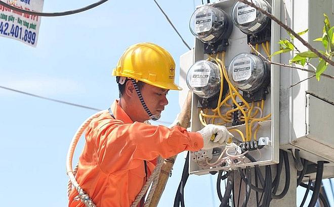 Sếp EVN: Không ai được hưởng lợi để cố tình làm sai tiền điện