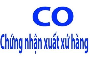 Kiểm tra chặt hồ sơ cấp C/O xuất khẩu cho linh kiện ô tô, sắt thép