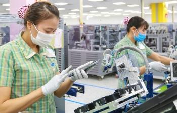 Ngành Thuế đẩy mạnh ưu đãi thuế đối với dự án sản xuất sản phẩm công nghiệp hỗ trợ