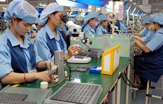 """Xuất khẩu máy vi tính, sản phẩm điện tử sẽ """"cán đích"""" 54 tỷ USD?"""