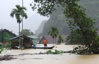 Thiên tai gây thiệt hại gần 3.400 tỷ đồng trong 6 tháng