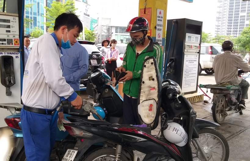 Tăng chi Quỹ bình ổn, giữ ổn định giá xăng dầu